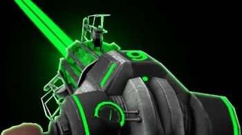 Неоновые физические пушки (рескин) | Garrys mod моды