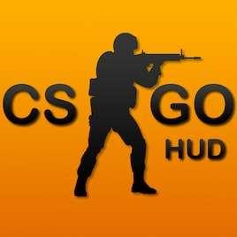 CS:GO HUD улучшеный