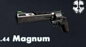 Left 4 Dead 2 — новое оружие — «Магнум» 44 | Left 4 Dead 2 моды