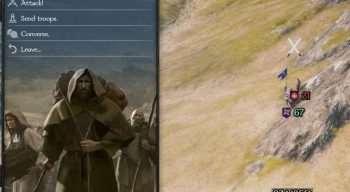 Быстрые диалоги | Mount and Blade 2 моды