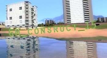 Garry's Mod Construct 15
