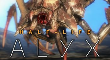 Half-Life: Alyx — Antlions