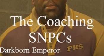 [VJ] Left 4 Dead — The Coaching SNPCs