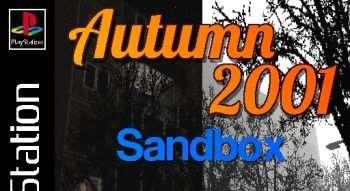 Autumn 2001 Sandbox | Garrys mod моды