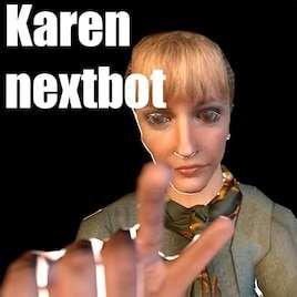 Karen nextbot