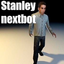 Stanley — Nextbot | Garrys mod моды