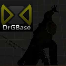 [DrGBase] Mr.X | Garrys mod моды