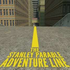 The Stanley Parable Adventure Line | Garrys mod моды