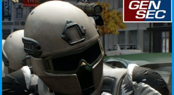 Elite SWAT 3 in 1 (Payday 2) [player/npc]