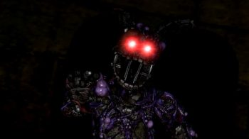 Five Nights at Freddy's AR: Special Delivery : Рэгдолл аниматроников (2 часть) | Garrys mod моды