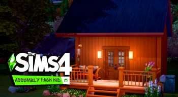 SIMS 4 — Assembly Pack [1.3] «All-Mods»