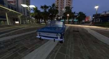 CrSk Autos — VAZ 2101 | Garrys mod моды