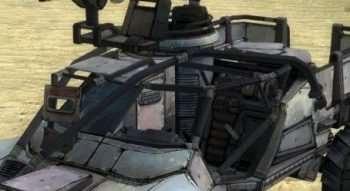 Car from Borderlands 2 | Garrys mod моды
