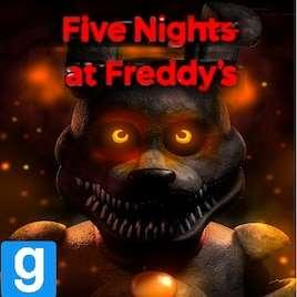 FnaF Fazbear Frights 2: Fetch Ragdoll | Garrys mod моды