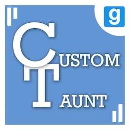 Custom Taunt (Танцы из Фортнайта) | Garrys mod моды