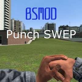 BSMod Punch