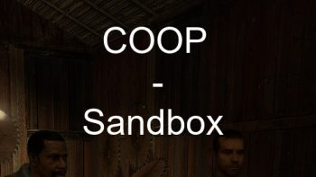 COOP — Sandbox