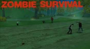 Zombie Survival Rethink