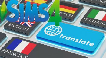 The Sims 4 Mod Translator