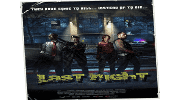 Last Night Original Port l4d1