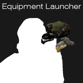 Garrys Mod — Equipment Launcher