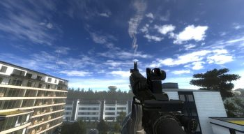 [TFA] Garry's Mod M4A1 из Escape from Tarkov