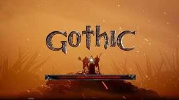 Gothic — HD ModPack