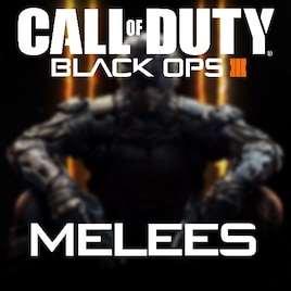 [TFA] Black Ops 3 Melees | Garrys mod моды
