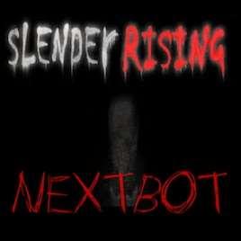 Slender Man Nextbot Npc