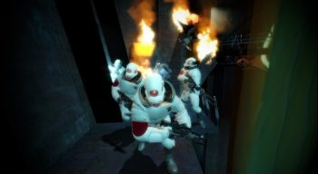 Half Life: Alyx Snpcs | Garrys mod моды