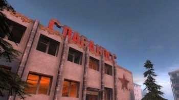 Garrys Mod — Dead City «Мёртвый Город» | Garrys mod моды