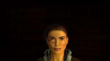 [Half-Life 2] Alyx Vance HD Retexture