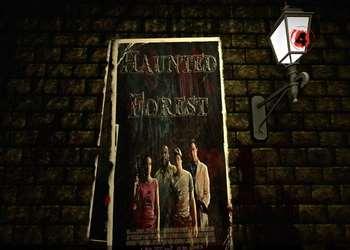 Left 4 Dead 2 — Haunted Forest — кооперативная кампания | Left 4 Dead 2 моды