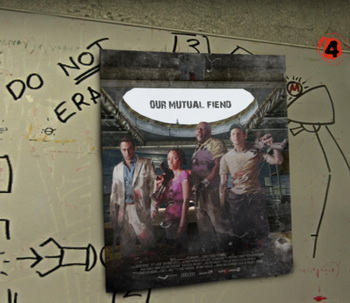 Left 4 Dead 2 — Our Mutual Fiend — кооперативная кампания | Left 4 Dead 2 моды