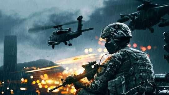 Сборка аддонов Military (Современная война) | Garrys mod моды
