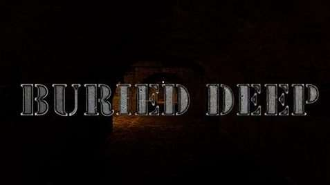 Buried Deep | Left 4 Dead 2 моды