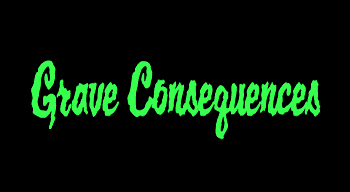 Grave Consequences | Left 4 Dead 2 моды