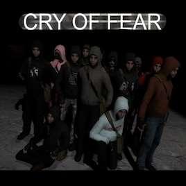 Cry of Fear: Simon Costumes Playermodels | Garrys mod моды