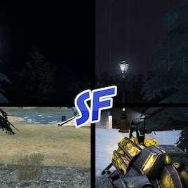 StormFox — Environment mod