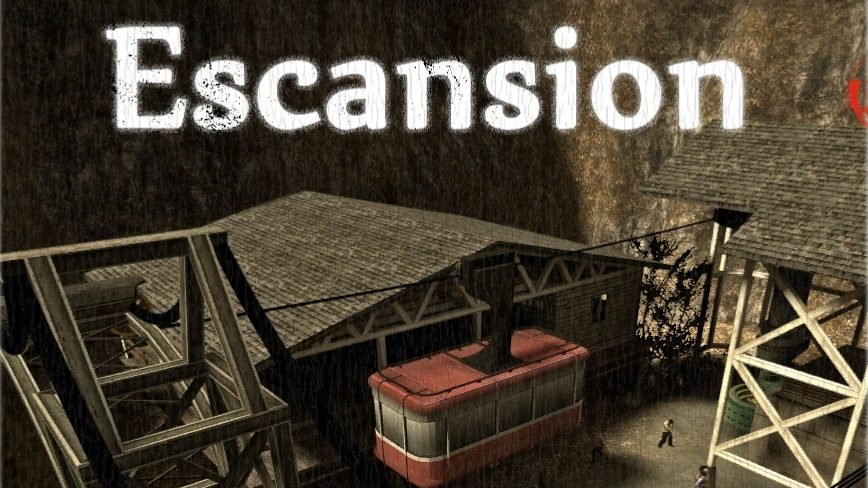 Left 4 Dead 2 — Escansion — кооперативная кампания