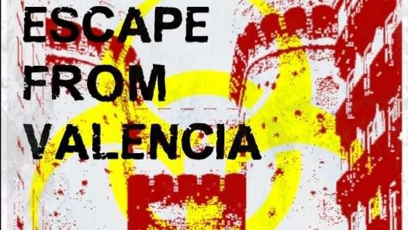 Left 4 Dead 2 — Escape From Valencia — кооперативная кампания