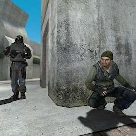 Improved Stealth Mod | Garrys mod моды