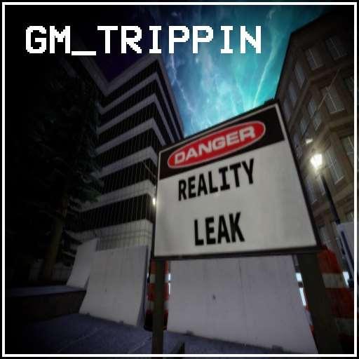 gm_trippin | Garrys mod моды