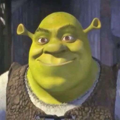 Tiny Shrek Player Model & NPCs (Shrek 2)