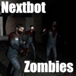 NextBot Zombies 2.0