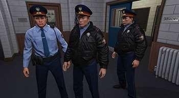GTA 5 Казахстанская полиция