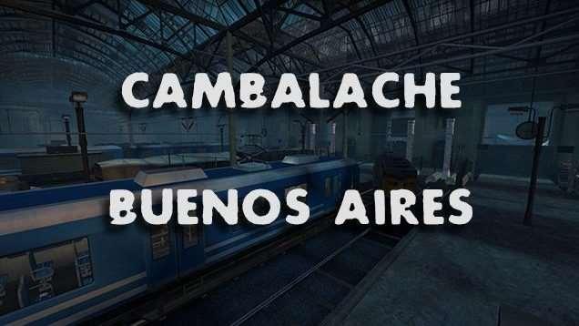Cambalache — Buenos Aires