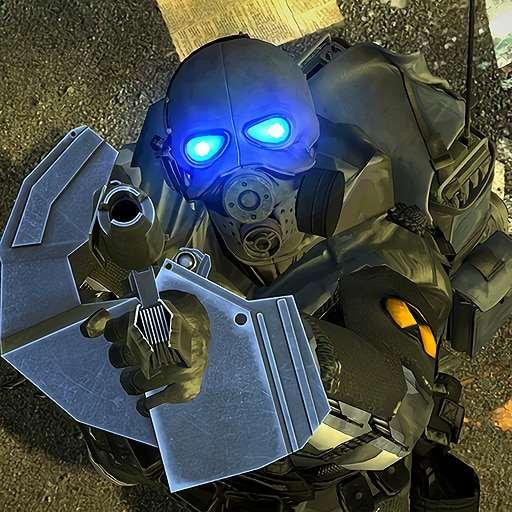 Nemez' Combine Soldiers Legacy Edition(Combine Overhaul Pack)