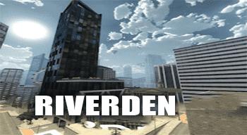 Garry's mod — Карта RP Riverden