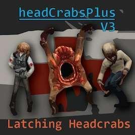 Headcrabs Plus (Новый)